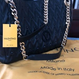 Handbags - Mario Valentino SPA